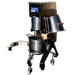 Planetenmisch-maschine TPIM 60-150 Ltr - Tonnaer Misch Systeme