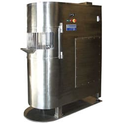 Vertical Specials - Tonnaer Mixing Systems