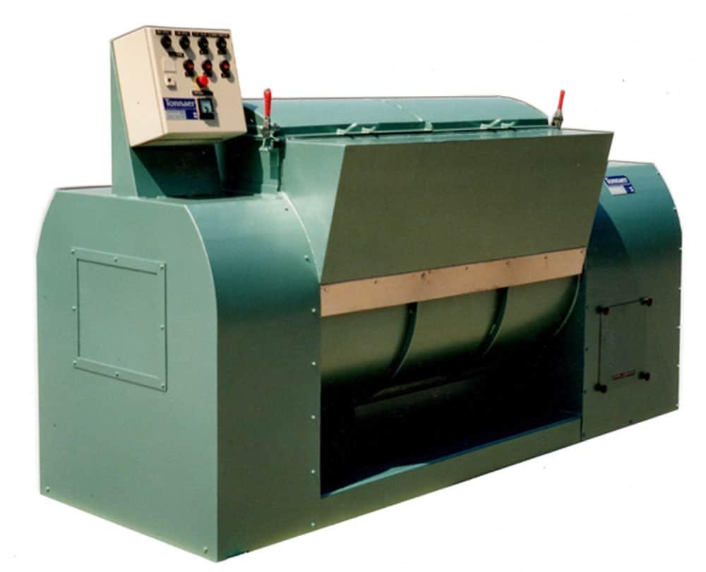 Paddelmischer TPM - Tonnaer Misch Systeme
